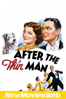 After the Thin Man-Poster new horror movies
