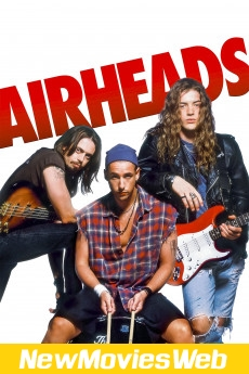 Airheads-Poster new comedy movies