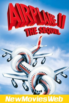 Airplane II The Sequel-Poster new hollywood movies