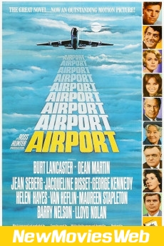 Airport-Poster new horror movies