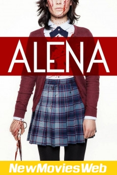 Alena-Poster new animated movies