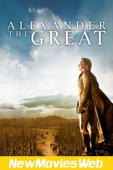 Alexander the Great-Poster new movies online