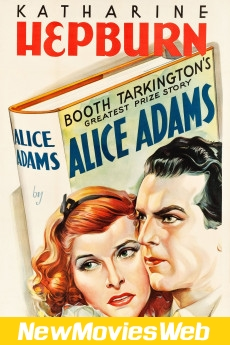 Alice Adams-Poster new movies in theaters