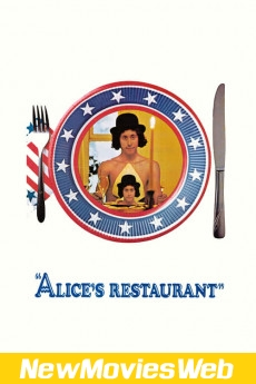 Alice's Restaurant-Poster new movies out