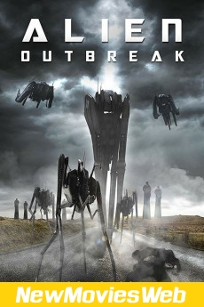 Alien Outbreak-Poster new movies coming out