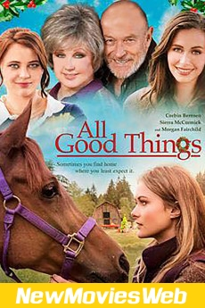 All Good Things-Poster new hollywood movies