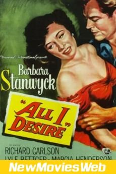 All I Desire-Poster new movies on netflix