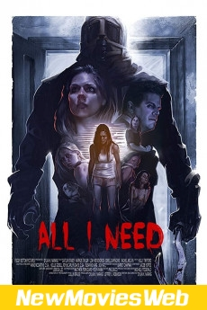 All I Need-Poster new movies out
