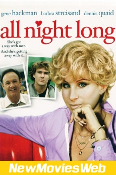 All Night Long-Poster new movies 2021