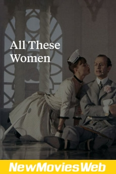 All These Women-Poster new scary movies