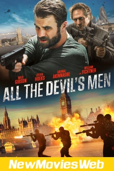All the Devil's Men-Poster new movies 2021
