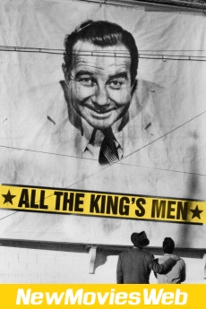 All the King's Men-Poster new horror movies