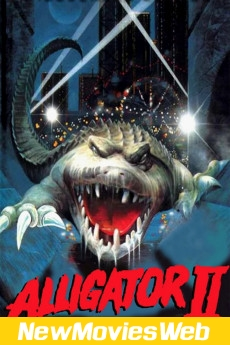 Alligator II The Mutation-Poster new movies to stream