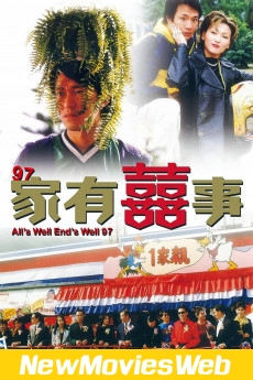 All's Well, Ends Well 1997-Poster new comedy movies