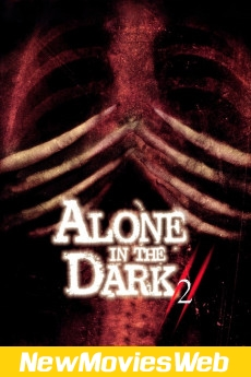 Alone in the Dark II-Poster new movies to stream