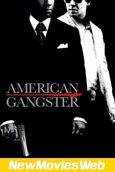 American Gangster-Poster new movies