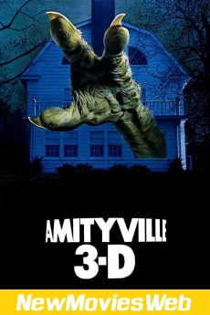 Amityville 3-D-Poster new action movies