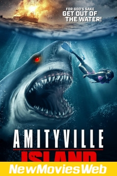Amityville Island-Poster new hollywood movies 2021