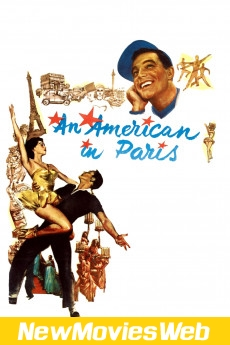 An American in Paris-Poster new movies on netflix