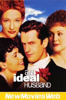 An Ideal Husband-Poster new movies on demand