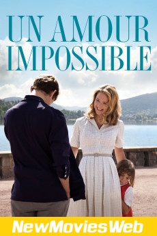 An Impossible Love-Poster new english movies