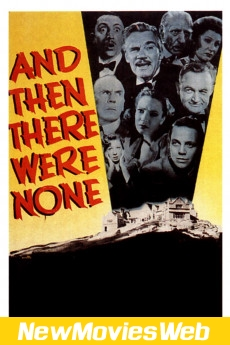 And Then There Were None-Poster new movies to stream