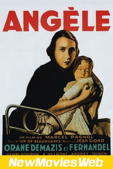 Angele-Poster new animated movies
