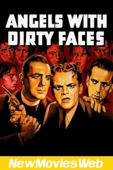 Angels with Dirty Faces-Poster new movies to stream
