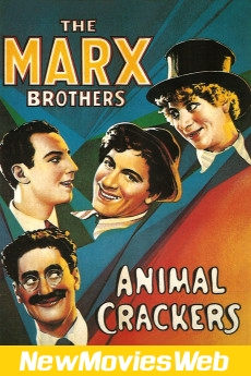 Animal Crackers-Poster new movies