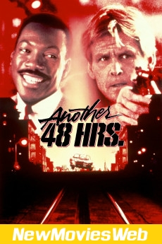 Another 48 Hrs.-Poster new action movies