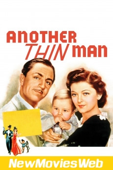 Another Thin Man-Poster new movies