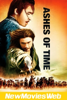 Ashes of Time-Poster new movies online