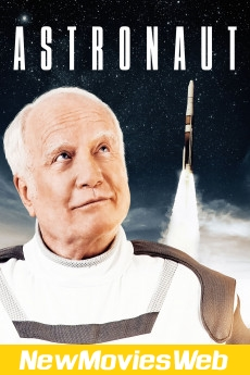 Astronaut-Poster new animated movies