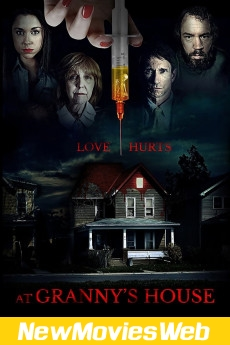 At Granny's House-Poster new movies