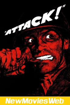 Attack-Poster new movies on netflix