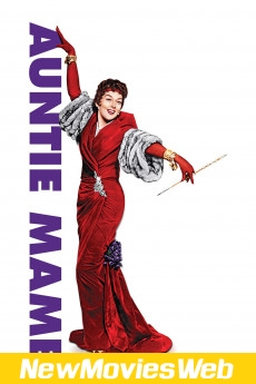 Auntie Mame-Poster new hollywood movies 2021