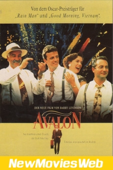 Avalon-Poster new movies to stream