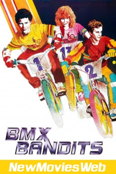 BMX Bandits-Poster new scary movies