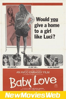 Baby Love-Poster new movies out