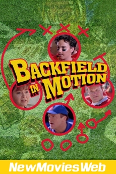 Backfield in Motion-Poster new horror movies