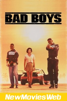 Bad Boys-Poster new horror movies