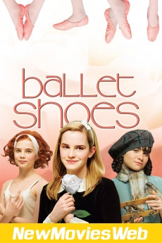 Ballet Shoes-Poster new hollywood movies 2021