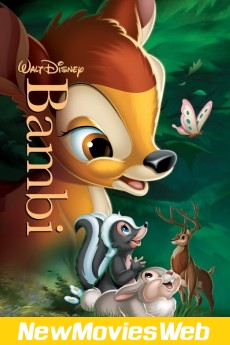Bambi-Poster 2021 new movies