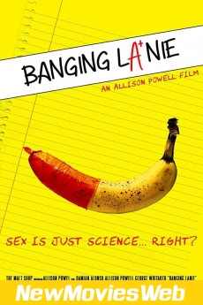 Banging Lanie-Poster new hollywood movies