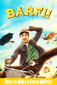 Barfi!-Poster new horror movies