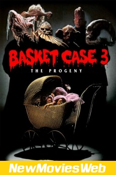 Basket Case 3-Poster new movies on netflix