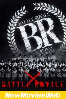 Battle Royale-Poster new movies coming out