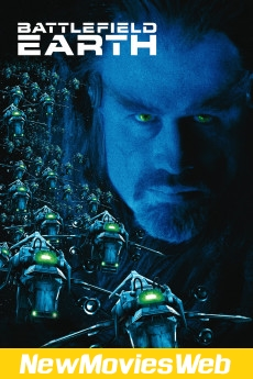 Battlefield Earth-Poster new hollywood movies 2021