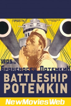Battleship Potemkin-Poster new movies to watch