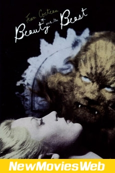 Beauty and the Beast-Poster new scary movies